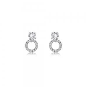 3 Ways Earrings