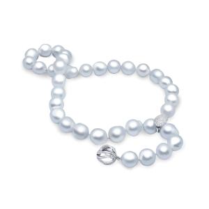 Laguna South Sea Pearl Necklace